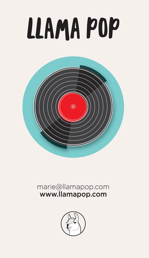 LLama Pop